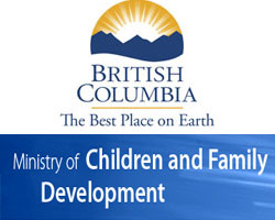Ministry of Children and Family Development