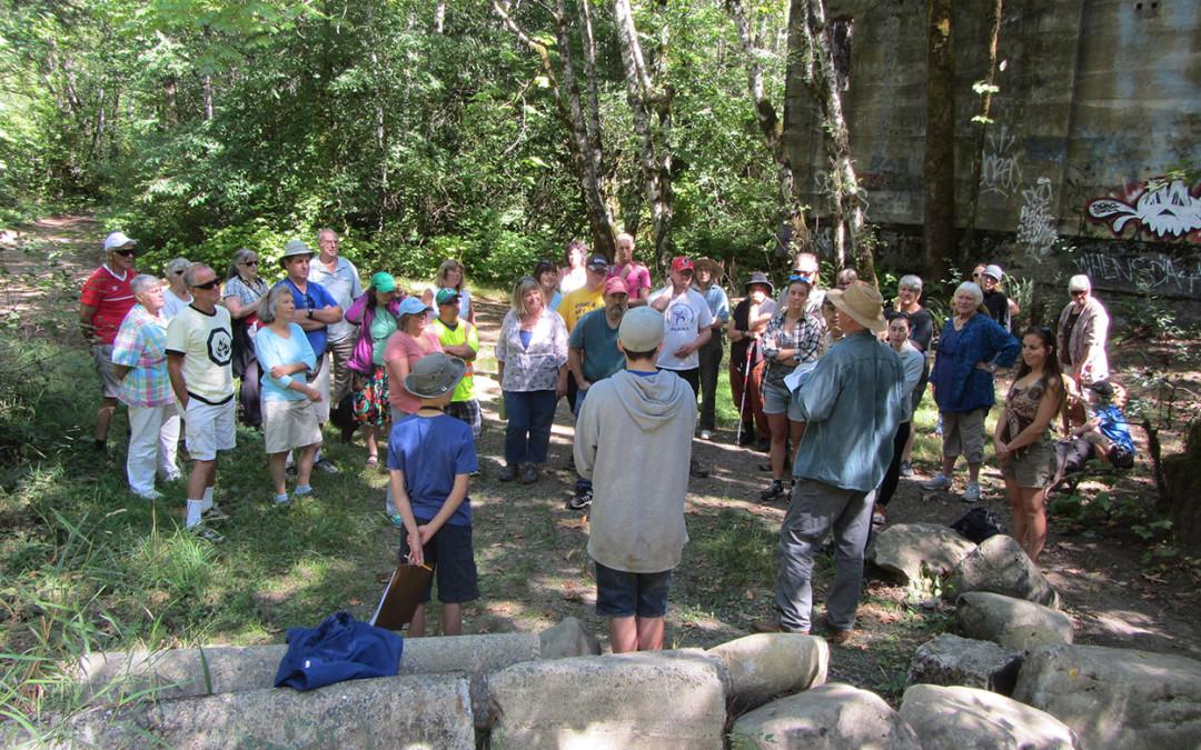 Driftwood Marine Park YER Report 2016