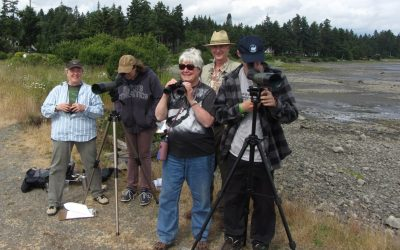 Youth Led Eagle and Heron Tour at Royston Seaside Trail – May 28th at 1pm