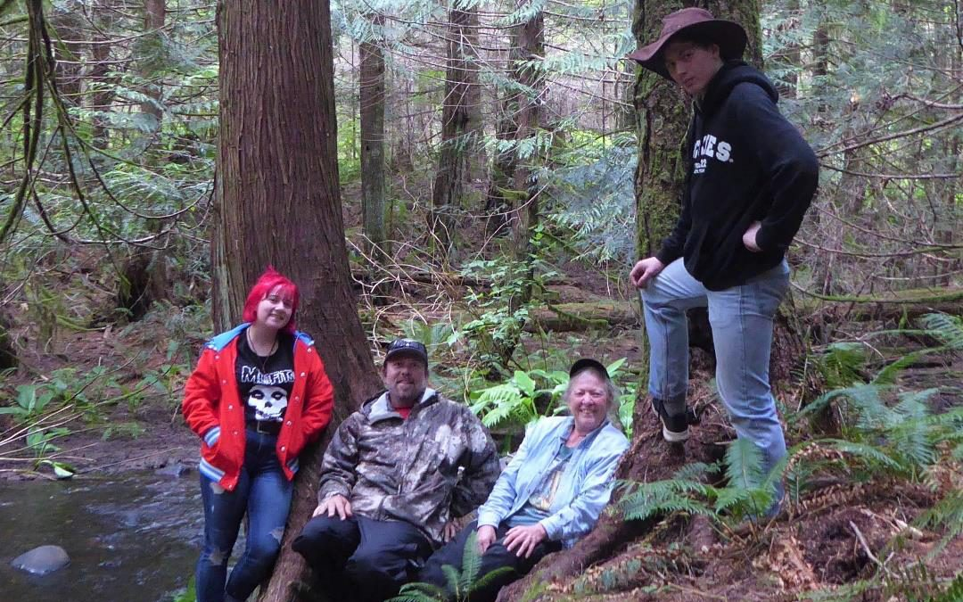 Ecological Inventory of Morrison Creek Headwaters Nature Preserve 2019