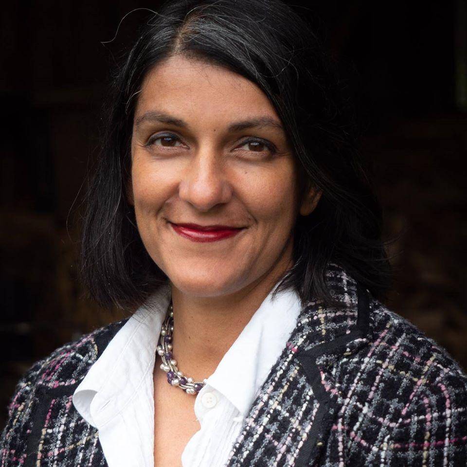 Arzeena Hamir