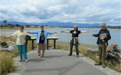 Youth and Ecological Restoration Program Annual Report 2021